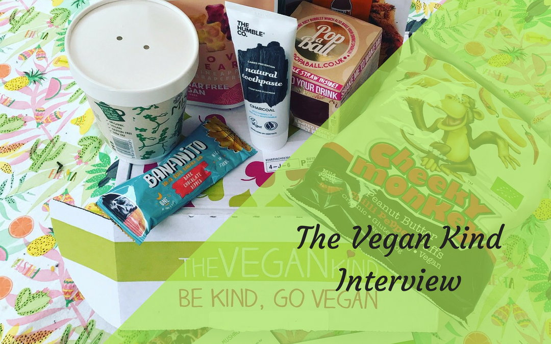 The Interview with the Vegan Kind