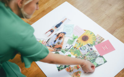 How to prepare the powerful Vision Board!