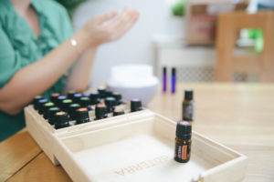 Why I love Essential Oils from Doterra?