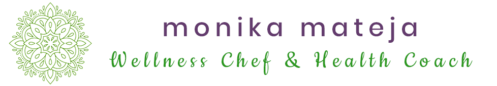 Health Coach and Wellness Chef