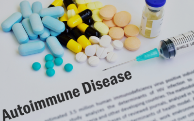 Autoimmune conditions – how to manage them naturally!