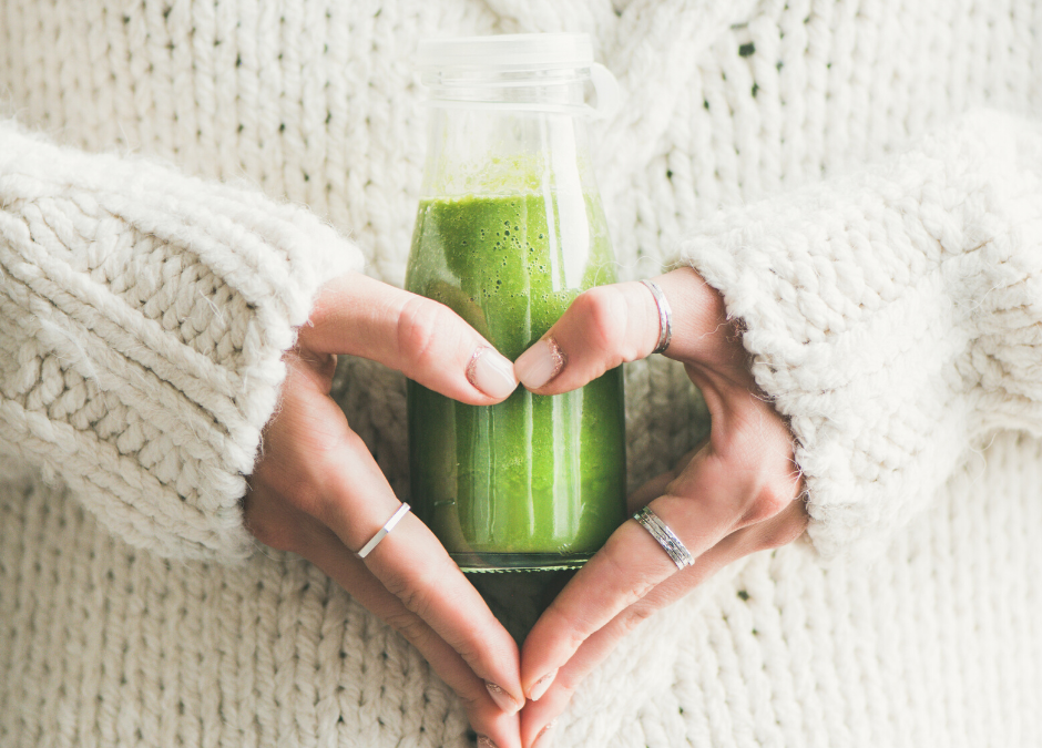 Why should you love green smoothies and juices?
