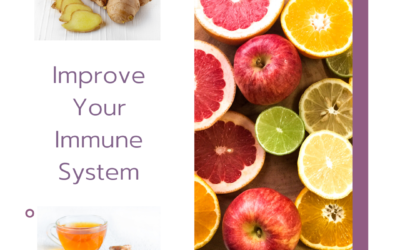 How to Improve Your Immune system in 7 Steps