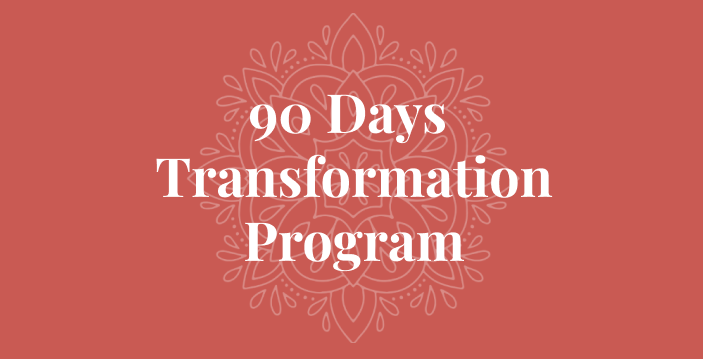 90 Days Transformation Program